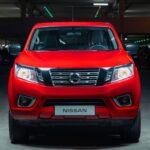 Az év végén búcsúzik az európai piacról a Nissan Navara pickup – Toyota hírek
