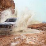 200 kg-ot faragtak le a Landcruiser tömegéből – Toyota hírek