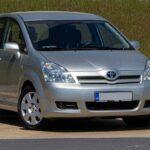 Ésszerű döntés 200 ezer kilométerrel – Használtteszt: Toyota Corolla Verso 1,6 – 2006.