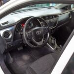 Mi baj lenne egy hibrid Toyotával? – Fotelnepper: Toyota Auris Touring Sports 1.8 HSD