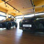 Szia Lexus! – magyarul is lehet beszélgetni az új NX digitális asszisztensével – Lexus hírek