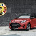 Rekord piaci részesedéssel zárta az első félévet Európában a Toyota | Toyota hírek