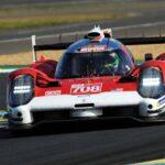 Lehet, hogy megszorongatják a Toyotát Le Mans-ban