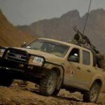 Vagy 65 ezer autót hagytak az amerikai katonák Afganisztánban